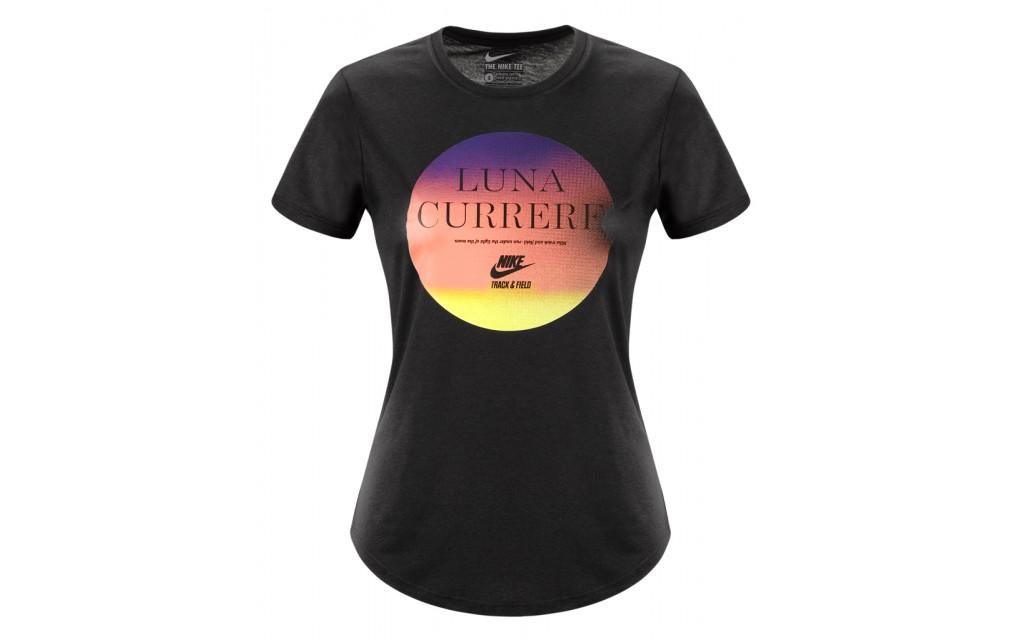 Nike Moon Runners T-shirt black
