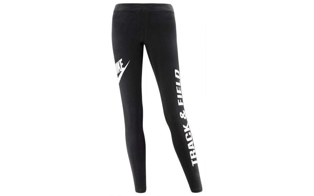 Nike Run Printed Leggings