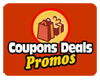 Coupons Deals Promos 2013
