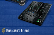 Musician's Friend coupon code 2017