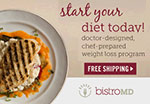 Bistro MD coupon code 2017