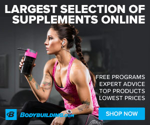 Bodybuilding.com coupon code 2017