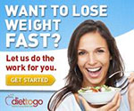 Diet-to-Go.com promo code