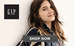 Gap coupon code 2017
