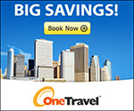 One Travel coupon code 2017