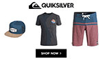 Quiksilver coupon code 2017