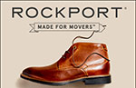 Rockport coupon code 2017