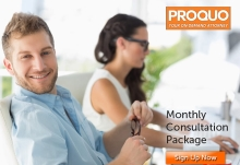 ProQuoLegal coupon code 2017