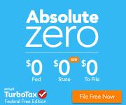 TurboTax  promo code